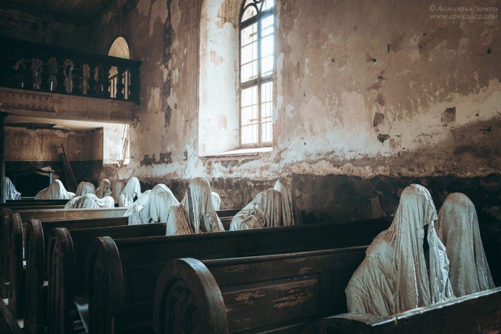 Kościół Świętego Jerzego, Luková