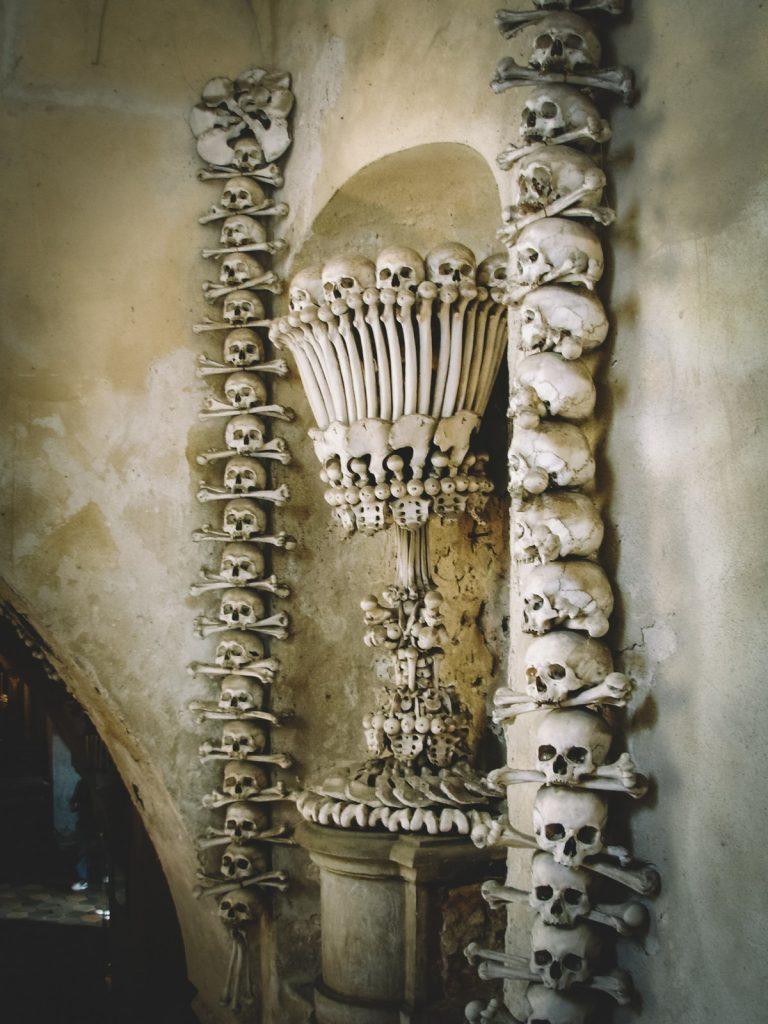 Kaplica Czaszek, Kutna Hora