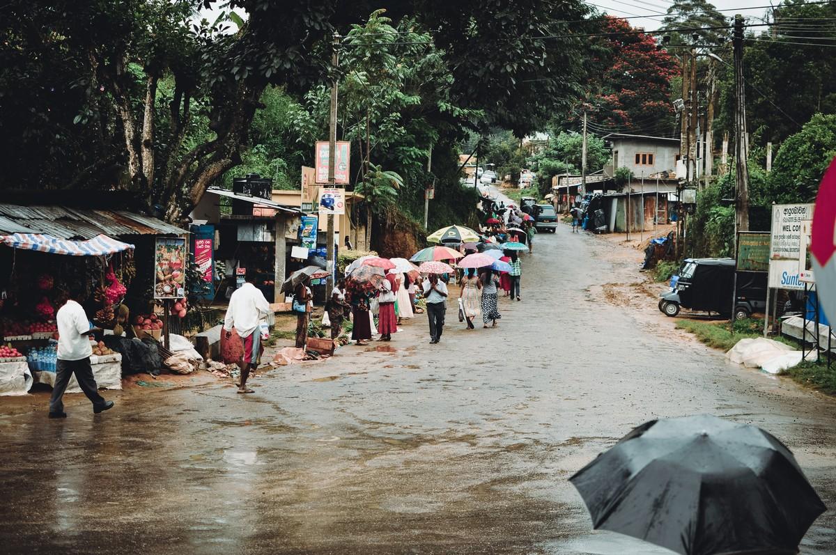 W Nuwara Eliya