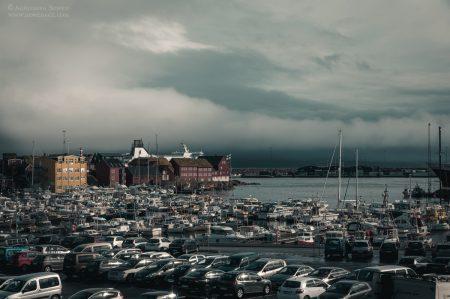 Thorshavn – czym zaskakuje kameralna stolica Wysp Owczych?