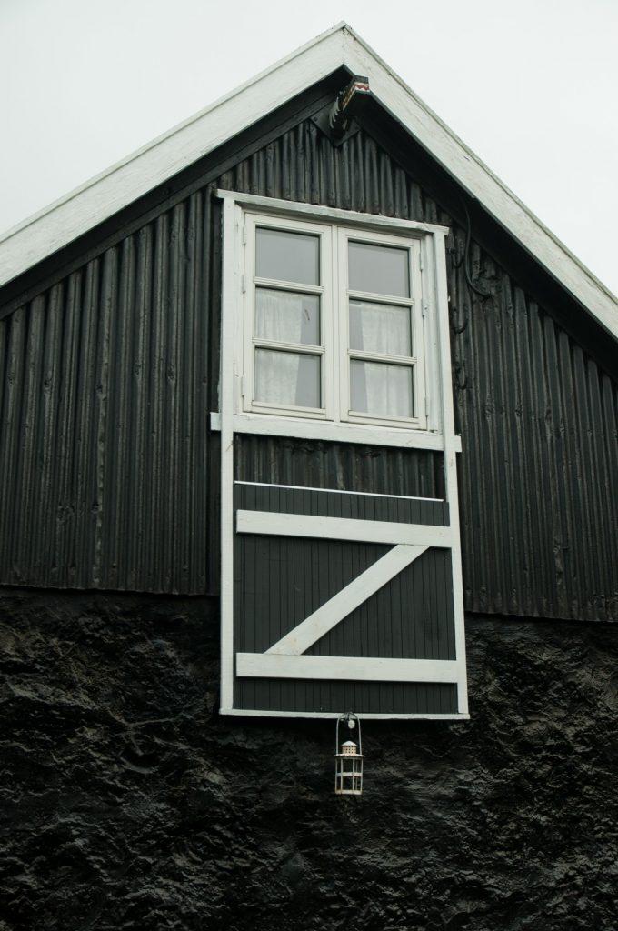 Ulice Klaksvík