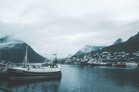 Klaksvík i najstarszy browar na Wyspach Owczych