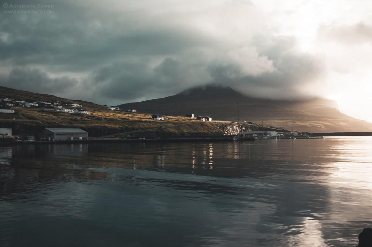 Wyspy Owcze, Miðvágur