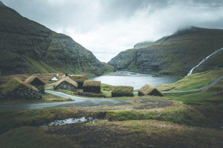 Najpiękniejsze miejsca na Wyspach Owczych – rajskie oblicze Północy